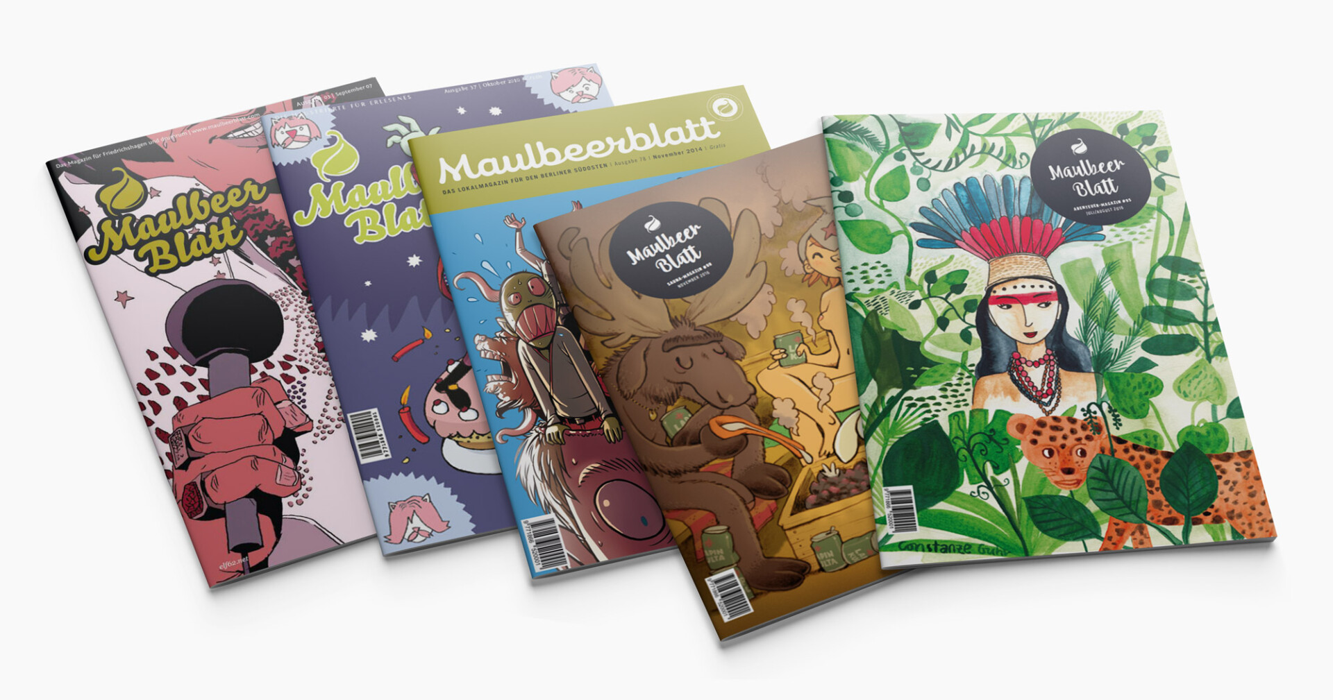 print magazin kultur berlin friedrichshagen